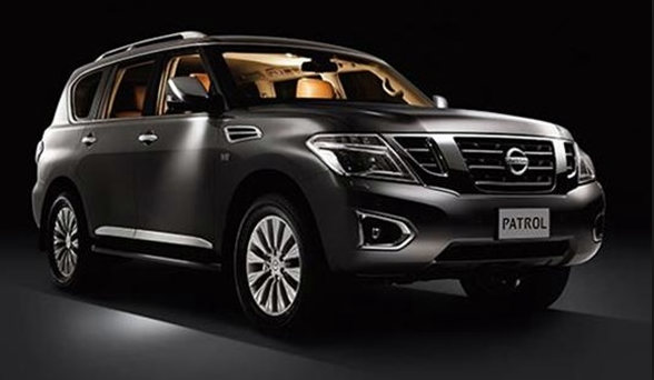 nissan patrol for rent in lebanon lorenzo rent a car. Black Bedroom Furniture Sets. Home Design Ideas